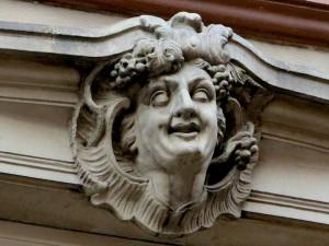 Automne (Bacchus)
