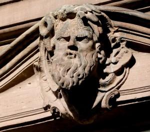 Neptune (l'Eau)