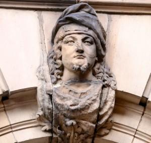 David pâtre