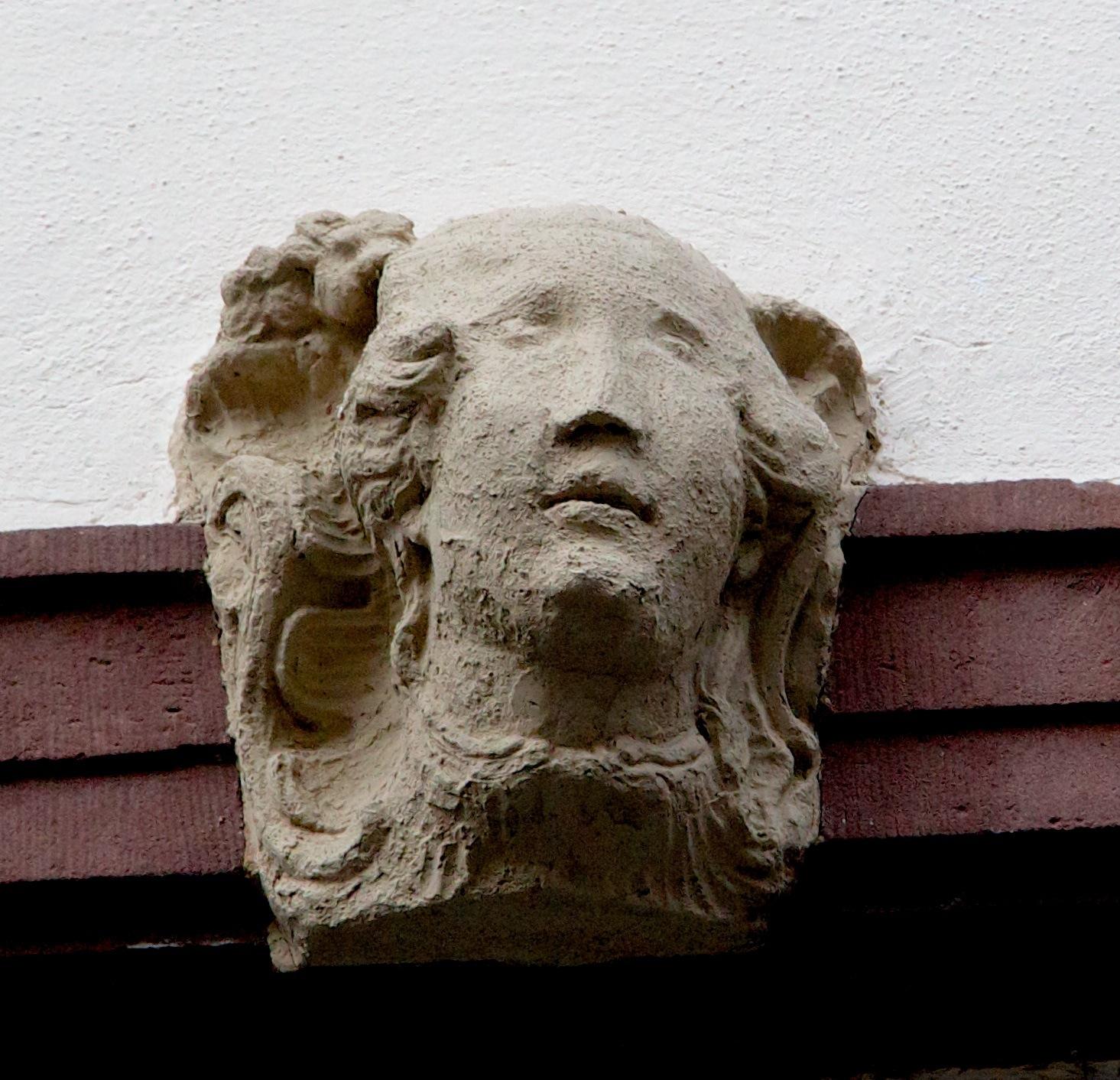 Aurore (deuxième étage)
