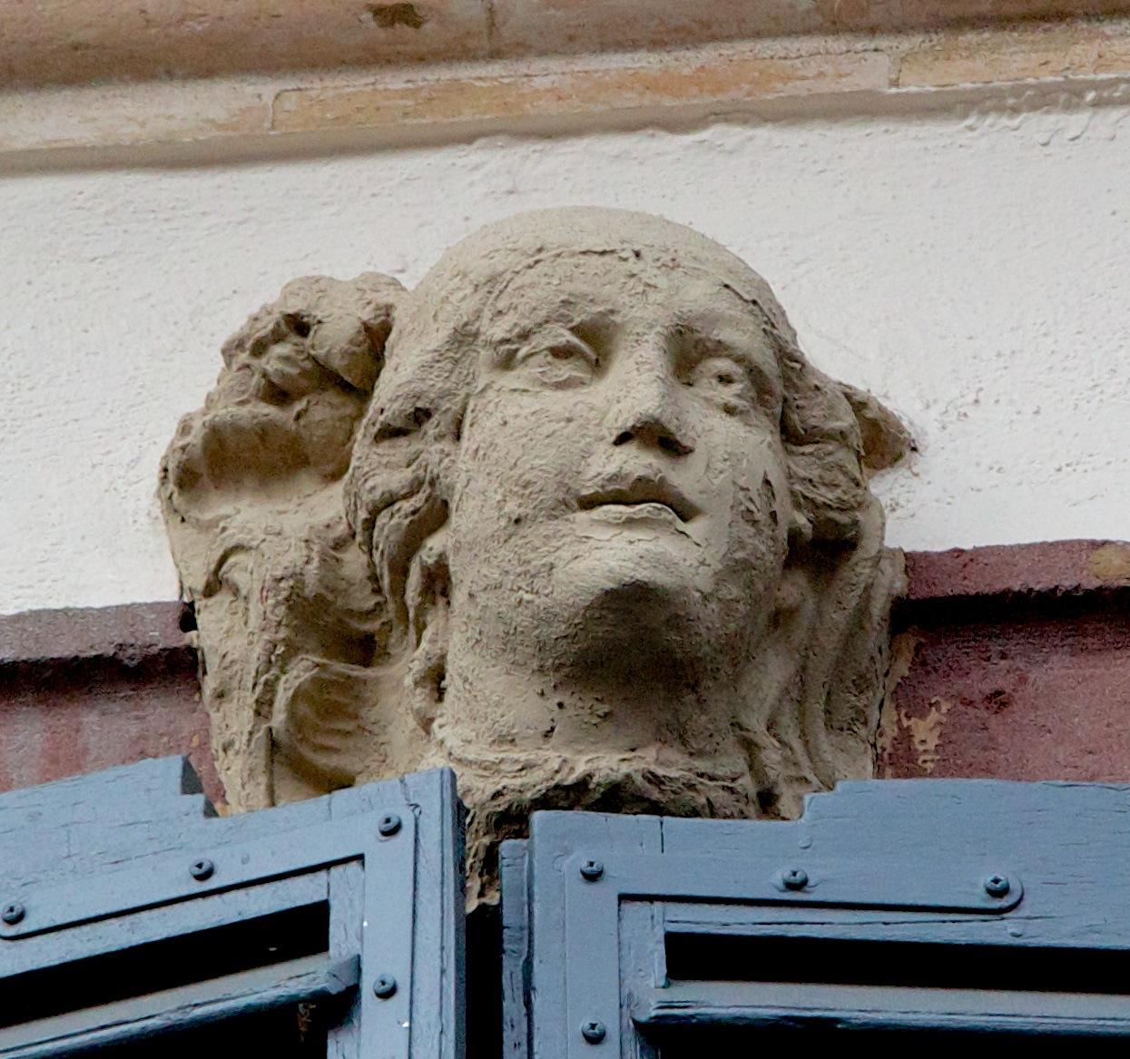 Aurore (troisième étage)