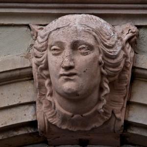 Vénus, Heure de midi (copie)