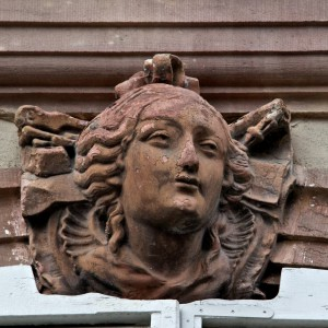 Allégorie de la Sculpture (copie)